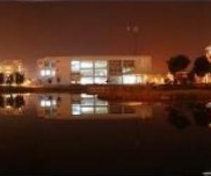 安徽大学校园风光