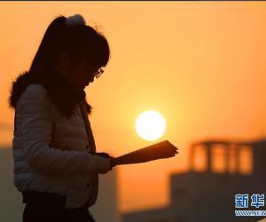 2014考研现场报道:湖南大学(图)